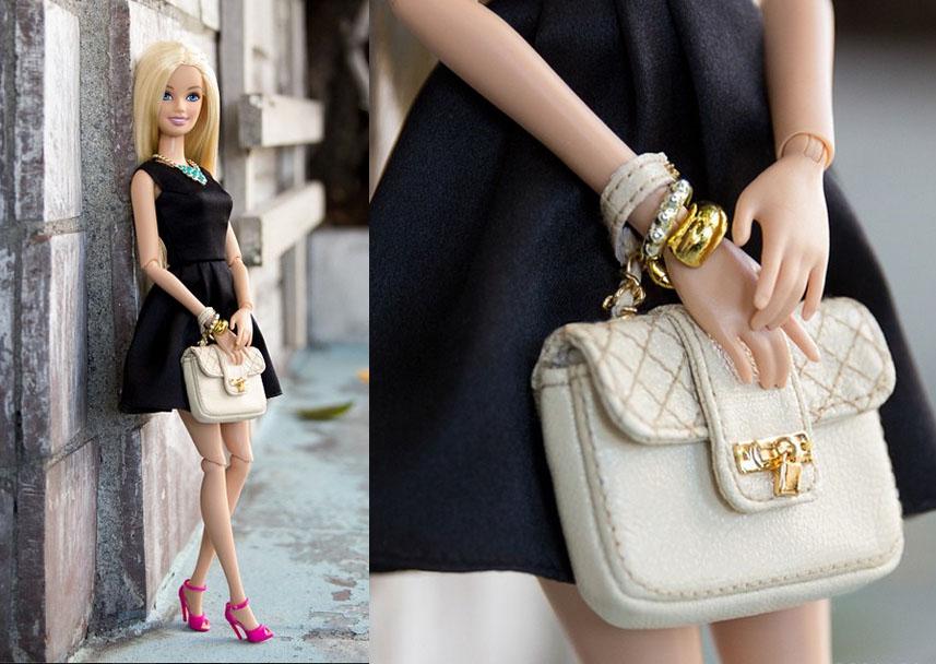 A Barbie é Blogger e Digital Influencer!