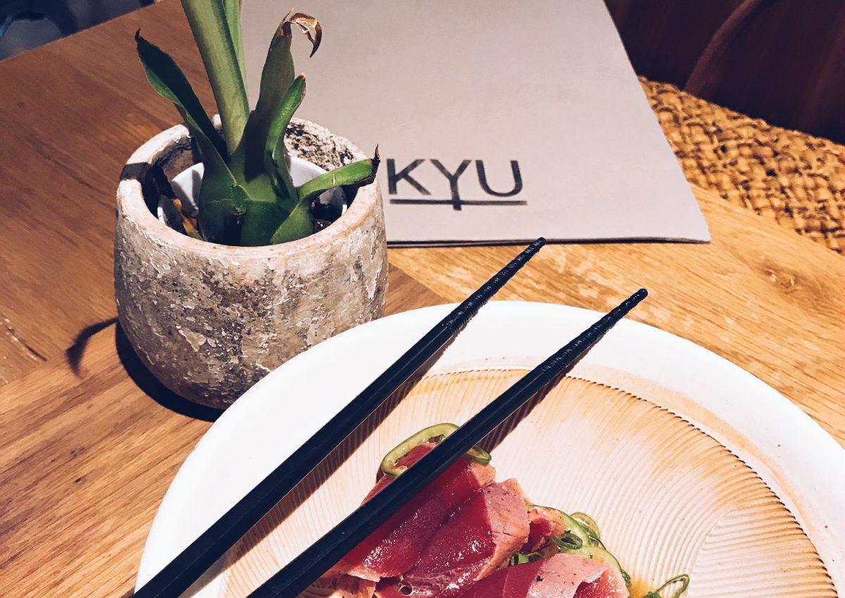 Miami – Restaurante Kyu