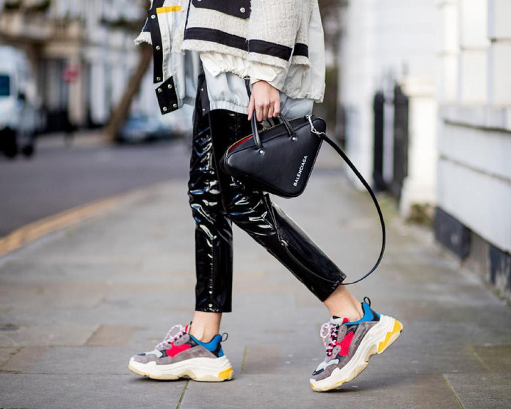 Sobre a tendência Dad Shoes ou Dad Sneakers, conhece?